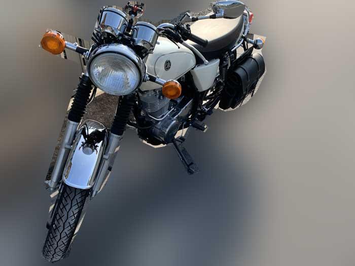 バイクの一括査定 査定前に洗車をする